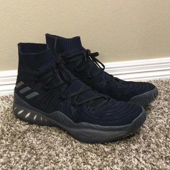 new style 7a0d9 396b0 adidas Other - Crazy Explosive 2017 Pk Primeknit Andrew Wiggins